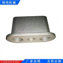 铝板CNC加工/卧式加工中心/精密CNC机加工