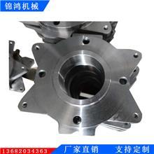 精密CNC机加工/天津CNC机加工中心/卧式加工中心
