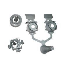 铝合金CNC加工,压铸件订做,3D打印服务,LED灯罩压铸,防火卷帘缝纫机