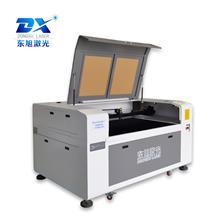 东旭60W/80W 窗花剪纸贺卡雕刻机 皮影激光机 植绒布激光切割机