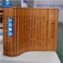 小型亚克力640激光切割机  竹片葫芦工艺品激光雕刻机