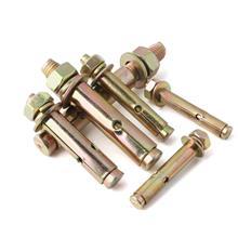 厂家直销 M6-M12 膨胀螺栓 拉爆 内爆 空调热水器膨胀勾 规格齐全