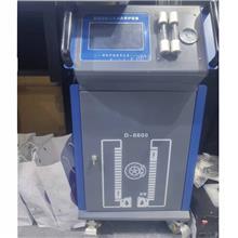 D-6600汽车刹车安全系统清洗设备 制动液交换设备 刹车油更换机