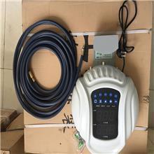 车载充气泵数显 便携式电动轮胎充气机 多功能随车汽车充气泵
