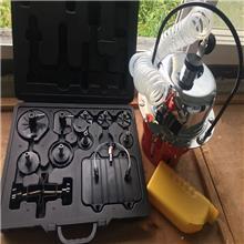便携式气动制动液更换机 汽车冷却系统免拆清洗机 汽车免拆清洗机