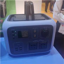 AC50便携式储能电源 移动电源充电器 AC220V储能移动太阳能电源