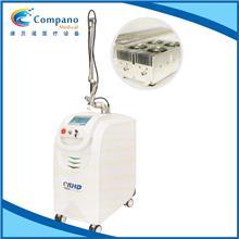 CHX-100H超脉冲二氧化碳激光机点阵激光效果-超脉冲点阵激光价格-新款