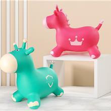 家庭小玩具 充气玩具 充气马 跳跳马 厂家直销 价格优惠