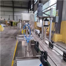 玻璃水生产设备 洗车液生产设备 汽车用品招商加盟 自动灌装机