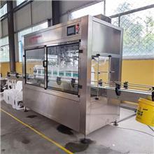 玻璃水防冻液生产设备 汽车用品加工生产 设备一机多用提供技术