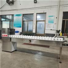 江苏黄酒灌装设备供应 半自动回转式洗瓶机 速度快效果好 节约水资源 山齐灌装机械