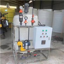 青岛20吨减水剂储罐  30吨氧化剂储罐、40吨塑料储槽 10立方废水储罐