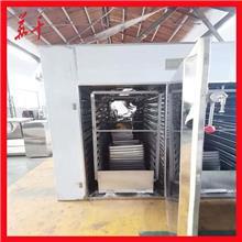 方便面蔬菜包烘干机 热风循环烘箱 蔬菜包脱水设备 恒温烘箱