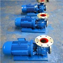 电动单级喷射泵 单吸式增压泵 循环泵  ISWH40-160A 一件起批
