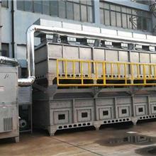 庆功机械工业风废气净化器催化燃烧设备催化燃烧设备厂家