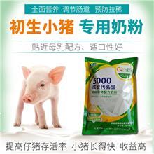 慧牧-小猪奶粉猪用奶粉仔猪奶粉乳猪奶粉兽用畜用动物养殖羔羊犊牛奶粉