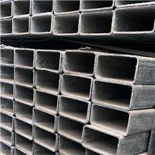红河镀锌方管价格 批发定制管材 钢铁销售商
