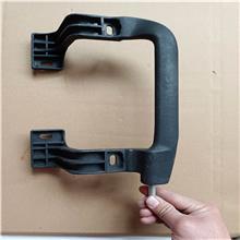 厂家定制安全扶手 包胶把手 面板扶手 机盖板把手前脸扶手