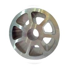 cnc数控车床加工 精密铝合金铝件可来图定制 厂家工业铝型材定做