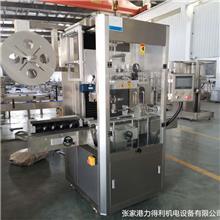 厂家供应贴标机械/全自动套标机 低成本性能稳定高速套标机