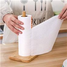 一次性洗碗布50节装 懒人清洁抹布 厨房去油擦手巾吸水洗碗巾