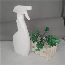 提供样品 清洗剂喷瓶 汽车用品喷壶 pe塑料瓶