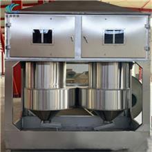 不锈钢气旋喷淋塔 pp废气喷淋塔 卧式喷淋塔 欢迎订购