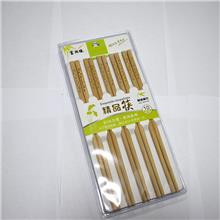 筷子刻字打标激光雕刻  竹木筷子餐厅酒店连锁店定制  筷子  竹筷
