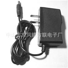 厂家直供 5V3A 18650锂电池充电器 太阳能灯充电器 电源适配器