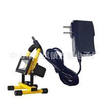 厂家直供 4.2V2A 18650锂电池充电器 太阳能充电器 方联电子
