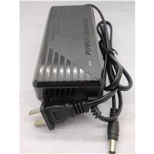 电瓶车充电器 方联电子 54.6V3A 充电器 厂家直销
