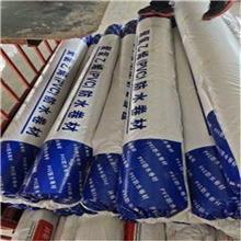 高分子防水卷材 加筋pvc防水卷材 广东高分子防水卷材 万邦防水