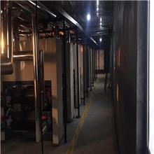 洗浴海水养殖污水源热泵 空气能供应商 新疆洗浴海水养殖污水源热泵 欧威尔