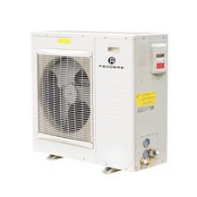 家用中央空调价格 两联供中央空调 净化空调