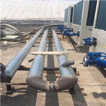 洗浴海水养殖污水源热泵 海水养殖水冷冷水机组 湖北洗浴海水养殖污水源热泵 欧威尔