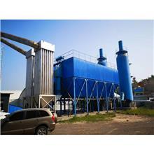 励行机械 工业脉冲布袋除尘 定制锅炉高温除尘器 厂家直销 单机脉冲除尘器