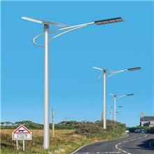 久源 一体化太阳能路灯 市电路灯 加工定做