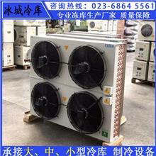 冷风机冷库安装 大型冷库 组合冷风机冷库厂家