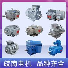 专、用变频器价格 皖南电机YVF2(YVP)系列变频调速电动机