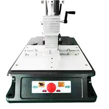 转换插座外壳 智能USB插座ABS塑胶装配机器 2600w方立柱超声波焊合机