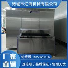 速冻机 超低温速冻机 果蔬速冻机 速冻设备