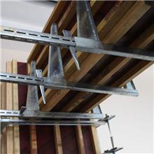 建筑方柱扣 模板加固件紧固件 模板方柱扣 质量放心