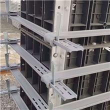 金属家装建材配件 方柱扣卡箍 方柱紧固件 价格称心