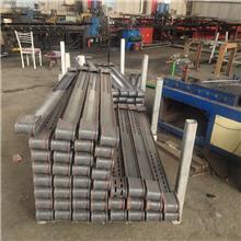 方柱子夹具 固定水泥柱模板 方柱紧固件 欢迎来电订购