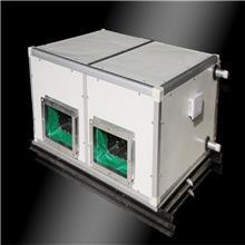厂家定制组合式空气处理热回收机净化空调机组 新风空调机组