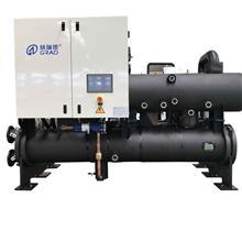 厂家直销 水地源热泵机组 家用水地源热泵 养殖用水源热泵机组