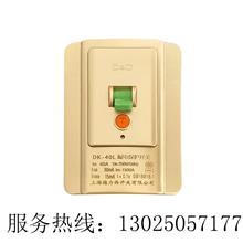 开关漏电保护DK40L-32A 40A空调热水器冰箱家电专用开关 防触电漏电保护开关器
