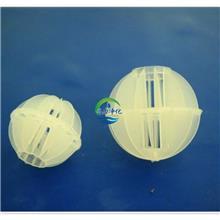 脱硫塔用多面空心球 塑料多面空心球 废气塔多面空心球价格