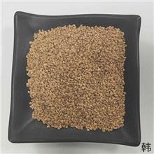 耐酸防水果壳滤料核挑壳磨料工业污水处理核桃砂抛光磨料