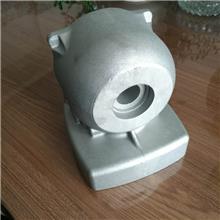 压铸件报价 铝合金配件压铸 鑫丰机械出售 铝合金汽车外壳压铸件 及时发货